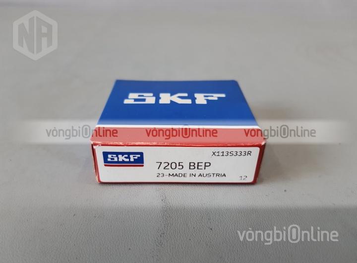 Vòng bi 7205 BEP chính hãng SKF - Vòng bi Online