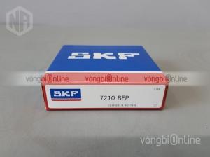 Vòng bi SKF 7210 BEP