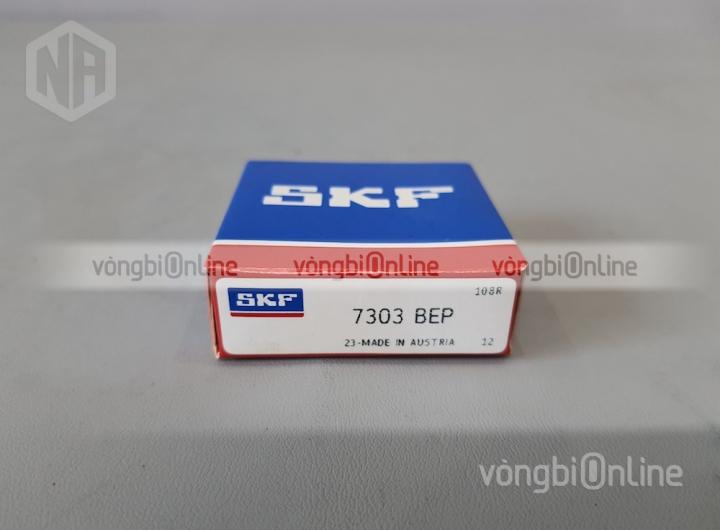 Vòng bi 7303 BEP chính hãng SKF - Vòng bi Online