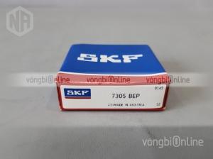 Vòng bi SKF 7305 BEP