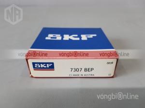 Vòng bi SKF 7307 BEP