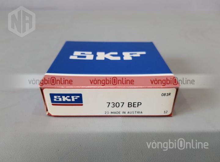 Vòng bi 7307 BEP chính hãng SKF - Vòng bi Online