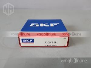 Vòng bi SKF 7308 BEP