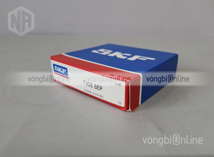 Vòng bi 7308 BEP chính hãng SKF - Vòng bi Online