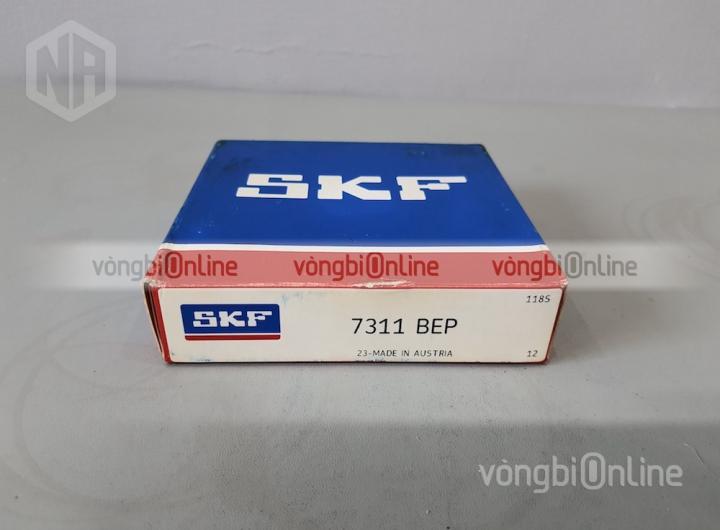 Vòng bi 7311 BEP chính hãng SKF - Vòng bi Online
