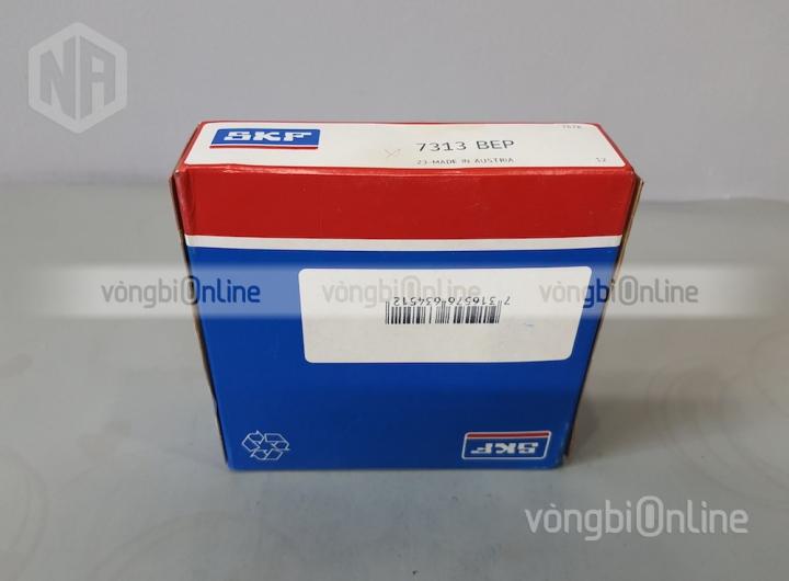 Vòng bi 7313 BEP chính hãng SKF - Vòng bi Online