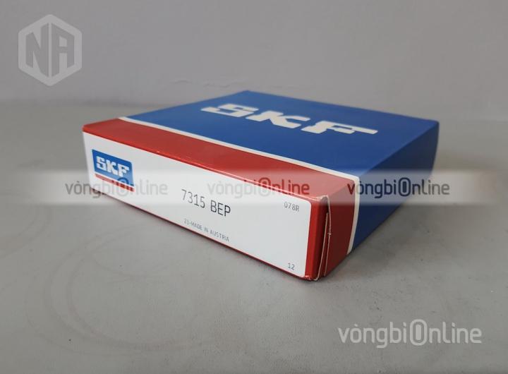 Vòng bi 7315 BEP chính hãng SKF - Vòng bi Online