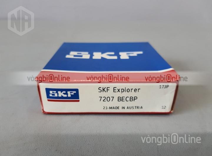 Vòng bi 7207 BECBP chính hãng SKF - Vòng bi Online