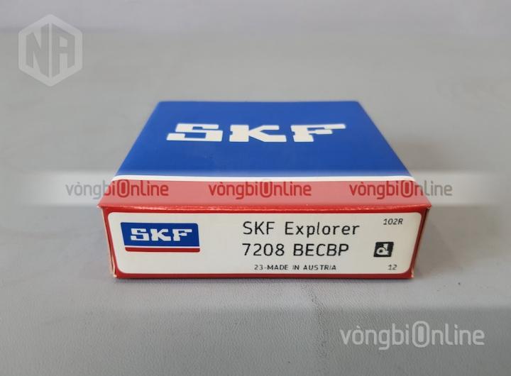 Vòng bi 7208 BECBP chính hãng SKF - Vòng bi Online