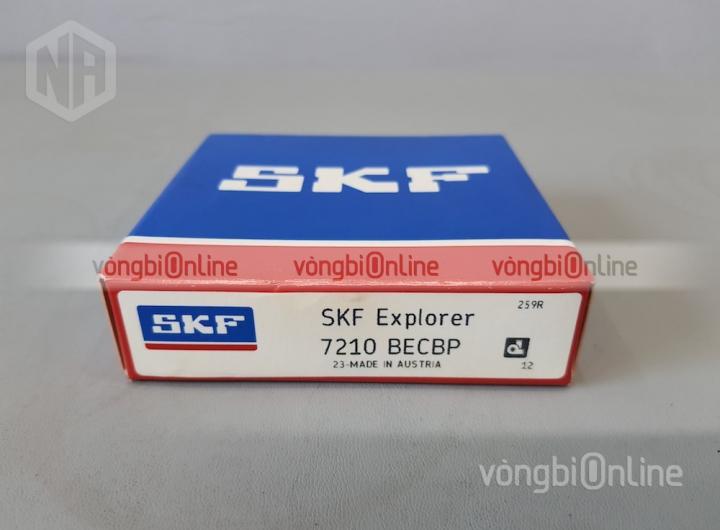Vòng bi 7210 BECBP chính hãng SKF - Vòng bi Online