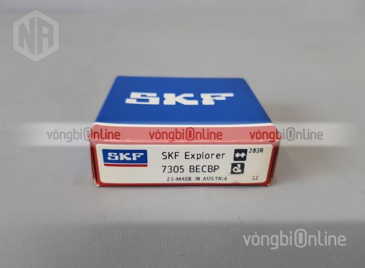 Vòng bi 7305 BECBP chính hãng SKF - Vòng bi Online