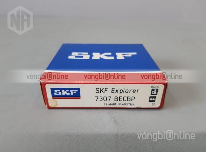Vòng bi 7307 BECBP chính hãng SKF - Vòng bi Online