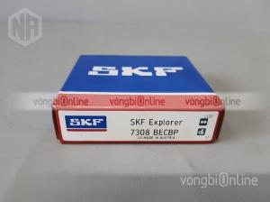 Vòng bi SKF 7308 BECBP