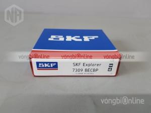 Vòng bi SKF 7309 BECBP