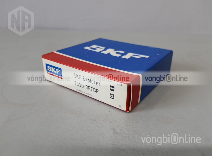 Vòng bi 7310 BECBP chính hãng SKF - Vòng bi Online