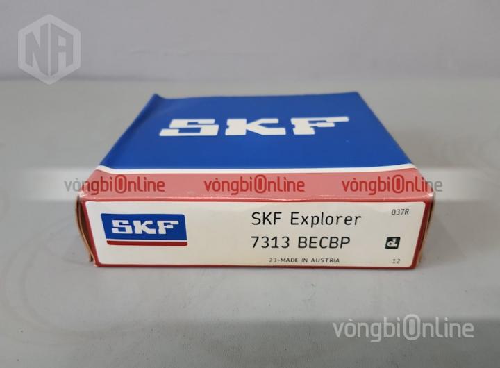 Vòng bi 7313 BECBP chính hãng SKF - Vòng bi Online