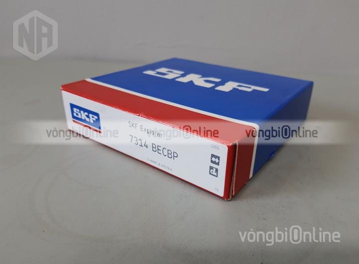 Vòng bi 7314 BECBP chính hãng SKF - Vòng bi Online