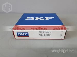Vòng bi SKF 7316 BECBP