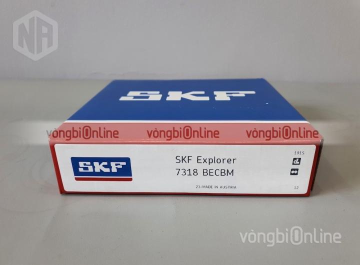 Vòng bi 7318 BECBM chính hãng SKF - Vòng bi Online