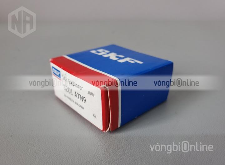 Vòng bi 3201 ATN9 chính hãng SKF - Vòng bi Online