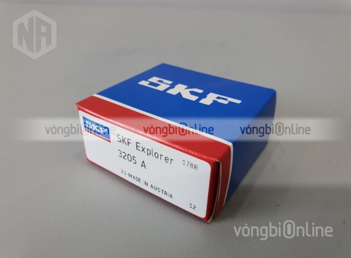 Vòng bi 3205 A chính hãng SKF - Vòng bi Online