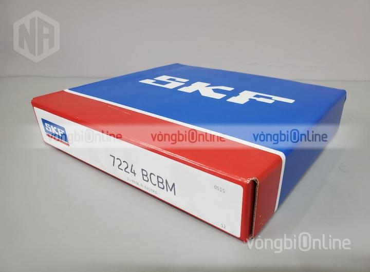 Vòng bi 7224 BCBM chính hãng SKF - Vòng bi Online