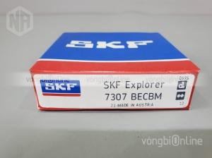 Vòng bi SKF 7307 BECBM
