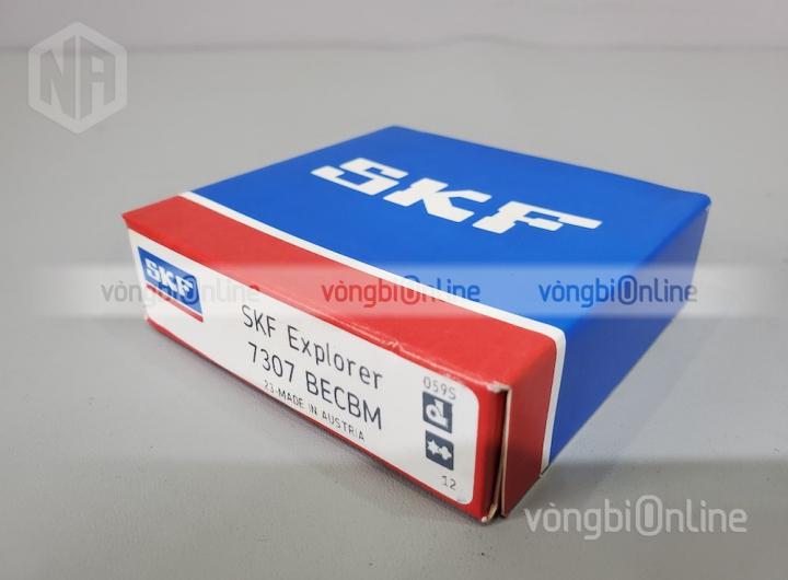 Vòng bi 7307 BECBM chính hãng SKF - Vòng bi Online