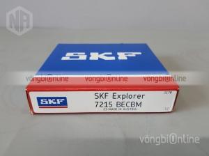 Vòng bi SKF 7215 BECBM