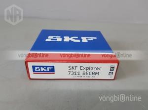 Vòng bi SKF 7311 BECBM