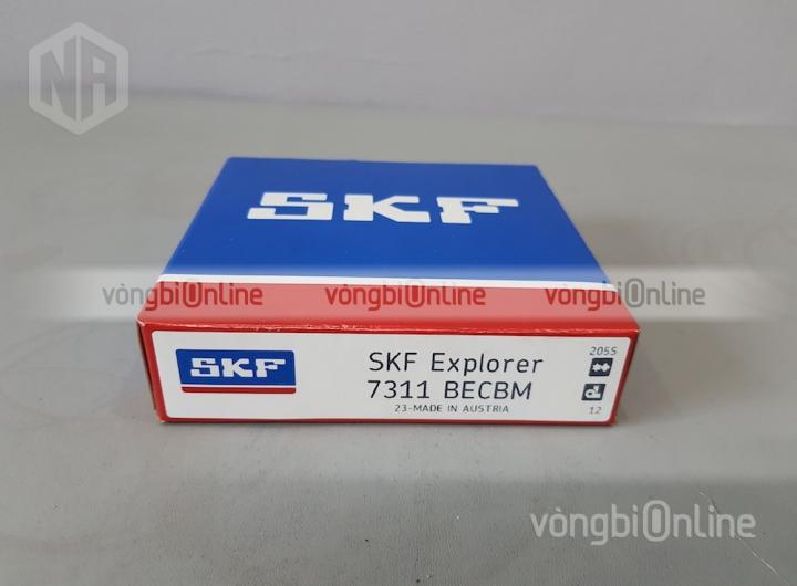 Vòng bi 7311 BECBM chính hãng SKF - Vòng bi Online