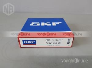 Vòng bi SKF 7312 BECBM