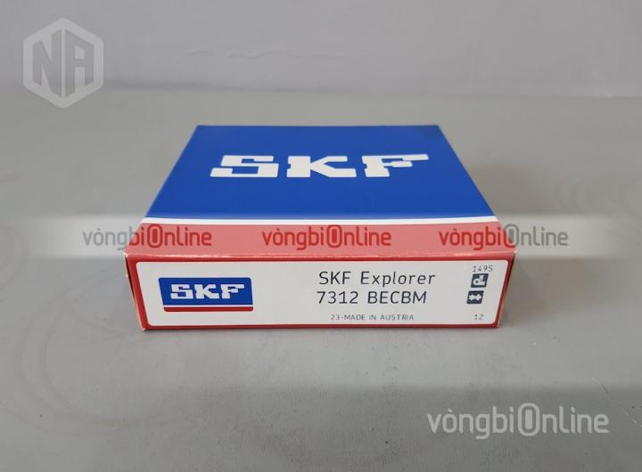 Vòng bi 7312 BECBM chính hãng SKF - Vòng bi Online