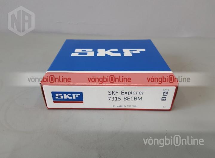 Vòng bi 7315 BECBM chính hãng SKF - Vòng bi Online