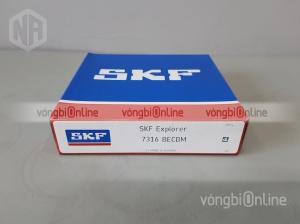 Vòng bi SKF 7316 BECBM
