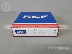 Vòng bi SKF 7317 BECBM