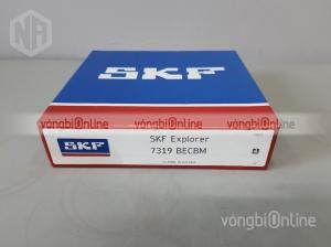 Vòng bi SKF 7319 BECBM