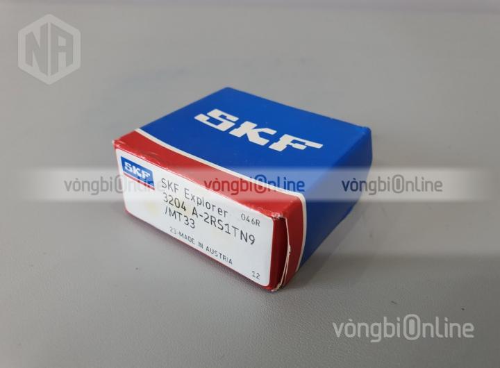 Vòng bi 3204 A-2RS1TN9/MT33 chính hãng SKF - Vòng bi Online