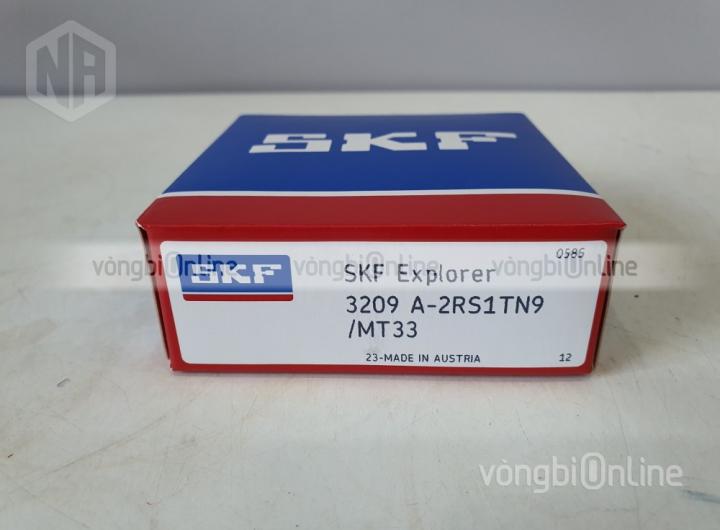 Vòng bi 3209 A-2RS1TN9/MT33 chính hãng SKF - Vòng bi Online