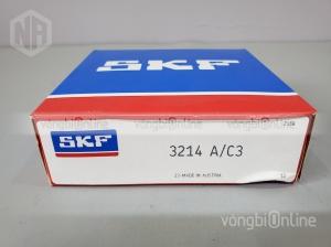 Vòng bi SKF 3214 A/C3