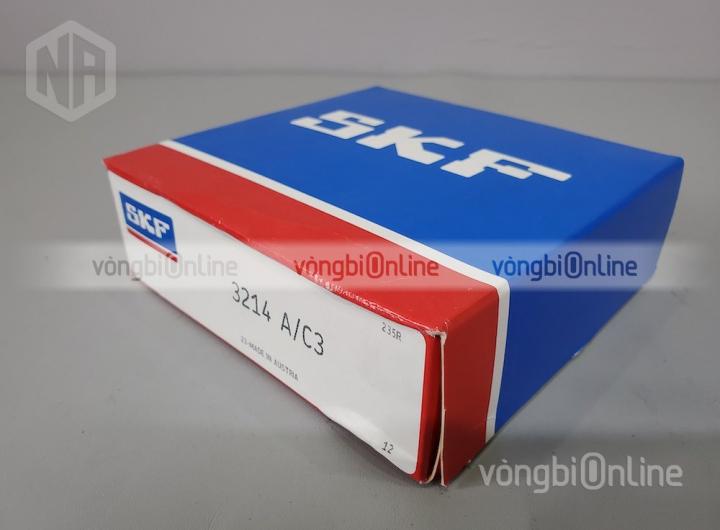 Vòng bi 3214 A/C3 chính hãng SKF - Vòng bi Online