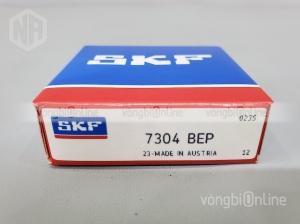 Vòng bi SKF 7304 BEP