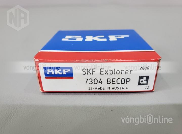 Vòng bi 7304 BECBP chính hãng SKF - Vòng bi Online