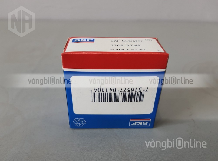 Vòng bi 3305 ATN9 chính hãng SKF - Vòng bi Online