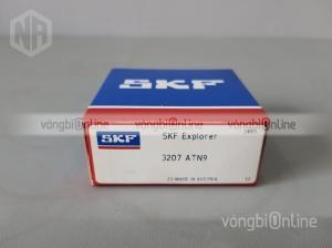 Vòng bi SKF 3207 ATN9