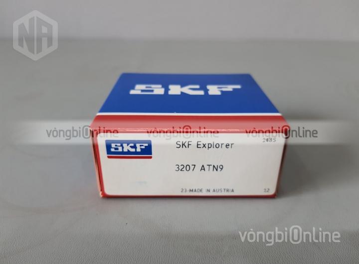 Vòng bi 3207 ATN9 chính hãng SKF - Vòng bi Online