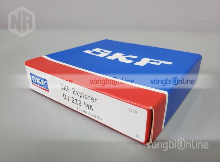 Vòng bi QJ 212 MA chính hãng SKF - Vòng bi Online