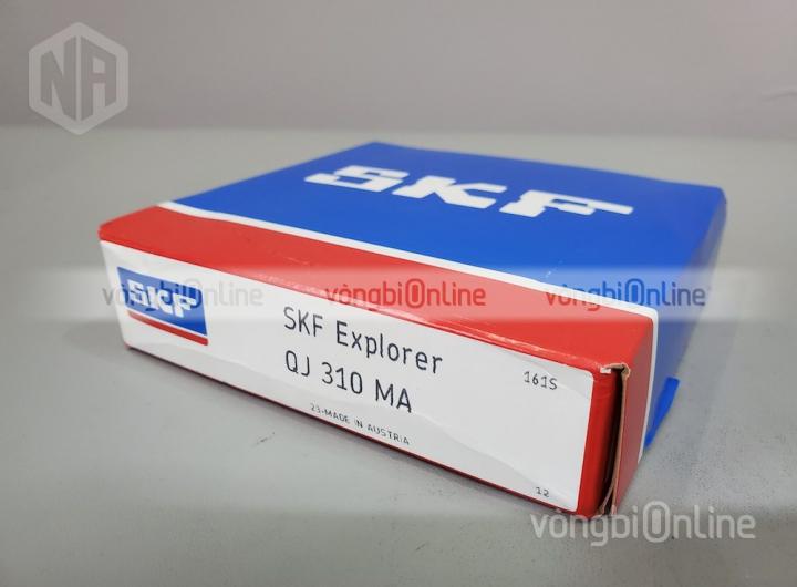 Vòng bi QJ 310 MA chính hãng SKF - Vòng bi Online