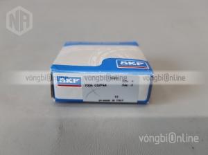 Vòng bi SKF 7004 CD/P4A