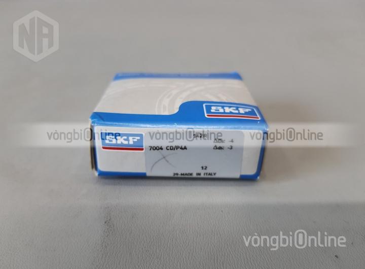 Vòng bi SKF 7004 CD/P4A chính hãng
